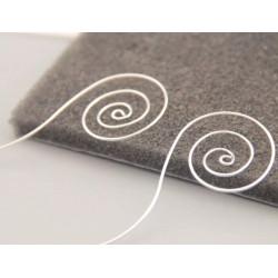 øreringe spiral