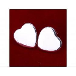 Ørestikker hjerte